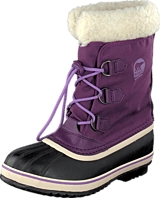 Sorel - Yoot Pac Nylon 583 Bramble Black