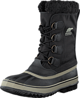 Sorel - 1964 Pac Nylon 011 Black, Tusk
