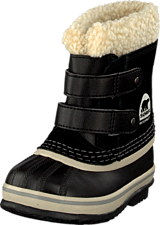 Sorel - Toddlers 1964 P Black
