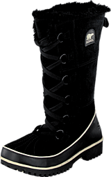 Sorel - Tivoli High II 010 Black