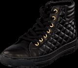 Tamaris - 1-1-25255-23 Black Stitched