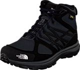 The North Face - Litewave Mid Gtx Tnf Bla/Dsh Gry