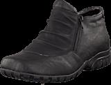 Rieker - L4691-01 Black