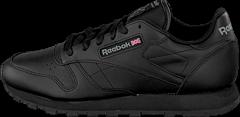 Reebok Classic - Cl Lthr W Black