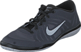 Nike - Wmn Nike Free 3.0 Studio Dance Black