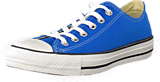 Converse - All Star Ox Electric Blue