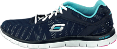 Skechers - First glance Navy