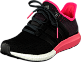 adidas Sport Performance - Cc Gazelle Boost W Core Black/Flash Red