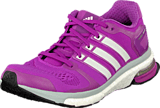 adidas Sport Performance - Adistar Boost W Esm Flash Pink/Zero/Clear Grey