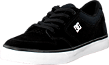 DC Shoes - Kids Nyjah Vulc  Shoe Black/White