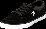 DC Shoes - Nyjah Vulc Shoe Black/White