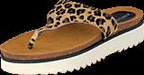 Amust - Animal sandal Leopard