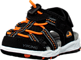 Viking - Thrill Black/Orange