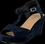 Duffy - 85-23123 Navy Blue