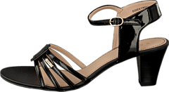 Esprit - Tessa Sandal Black