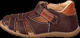 Kavat - Rullsand Ep Dark Brown