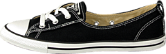 Converse - Chuck Taylor AS Ballet Lace Black