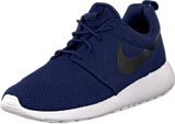 Nike - Nike Roshe Run Midnight Navy/Black-White