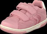 Geox - Baby Flick Girl Pink