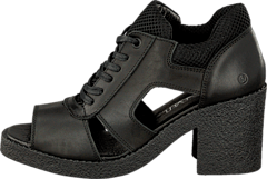 Sixtyseven - 76756 Kenza Vachetta Black