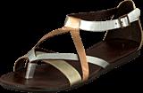 Vagabond - Minho 3927-383-86 Metallic/Gold