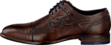 Bugatti - 19R0508 Dark Brown