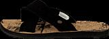 Sneaky Steve - V1523 Canvas cross Black