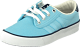 adidas Originals - Kiel Blush Blue/White/ Navy