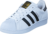 adidas Originals - Superstar Ftwr White/Black/White