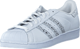 adidas Originals - Superstar Ftwr White/Crystal White S16