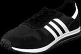 adidas Originals - Sl Street Carbon/White/Black