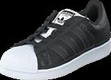 adidas Originals - Superstar W Core Black/Ftwr White