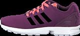 adidas Originals - Zx Flux K Merlot