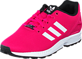adidas Originals - Zx Flux K Eqt Pink S16/Ftwr White/Black