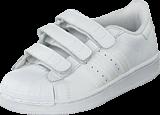 adidas Originals - Superstar Foundation Cf C Ftwr White