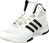 adidas Sport Performance - Energy Bb Td Ftwr White/Black