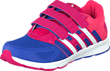 adidas Sport Performance - Az-Faito Cf K Night Flash/White/Pink