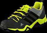 adidas Sport Performance - Ax2 Cp K Vista Grey/Black/Yellow
