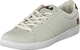 Fila - Temper Low Bright White New