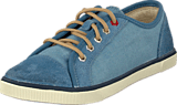 Timberland - Glastenbury oxford Blue Denim