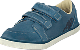 Timberland - Hook & Loop oxford Blue