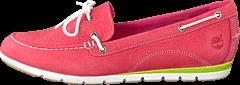 Timberland - Harborside Dark Pink BFB