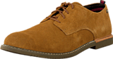 Timberland - Brook Park oxford Rust Suede