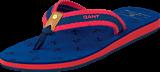 Gant - St Bart Indigo Blue