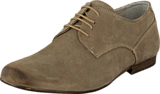 Hush Puppies - 37001200 Taupe