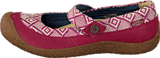 Keen - Harvest Mj Button Beet Red
