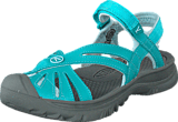 Keen - Rose Sandal Youth Baltic/Gargoyle