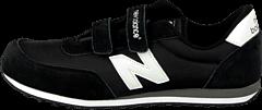 New Balance - KE410BKI Black