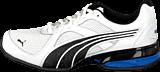 Puma - Tazon 5 Aurgo White