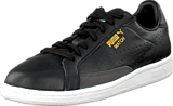 Puma - Match 74 Black-White